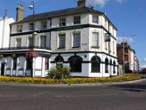 Aldershot pubs